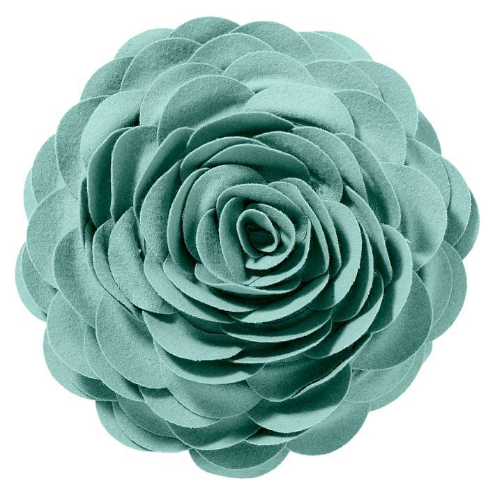 Flora Felt Pillow