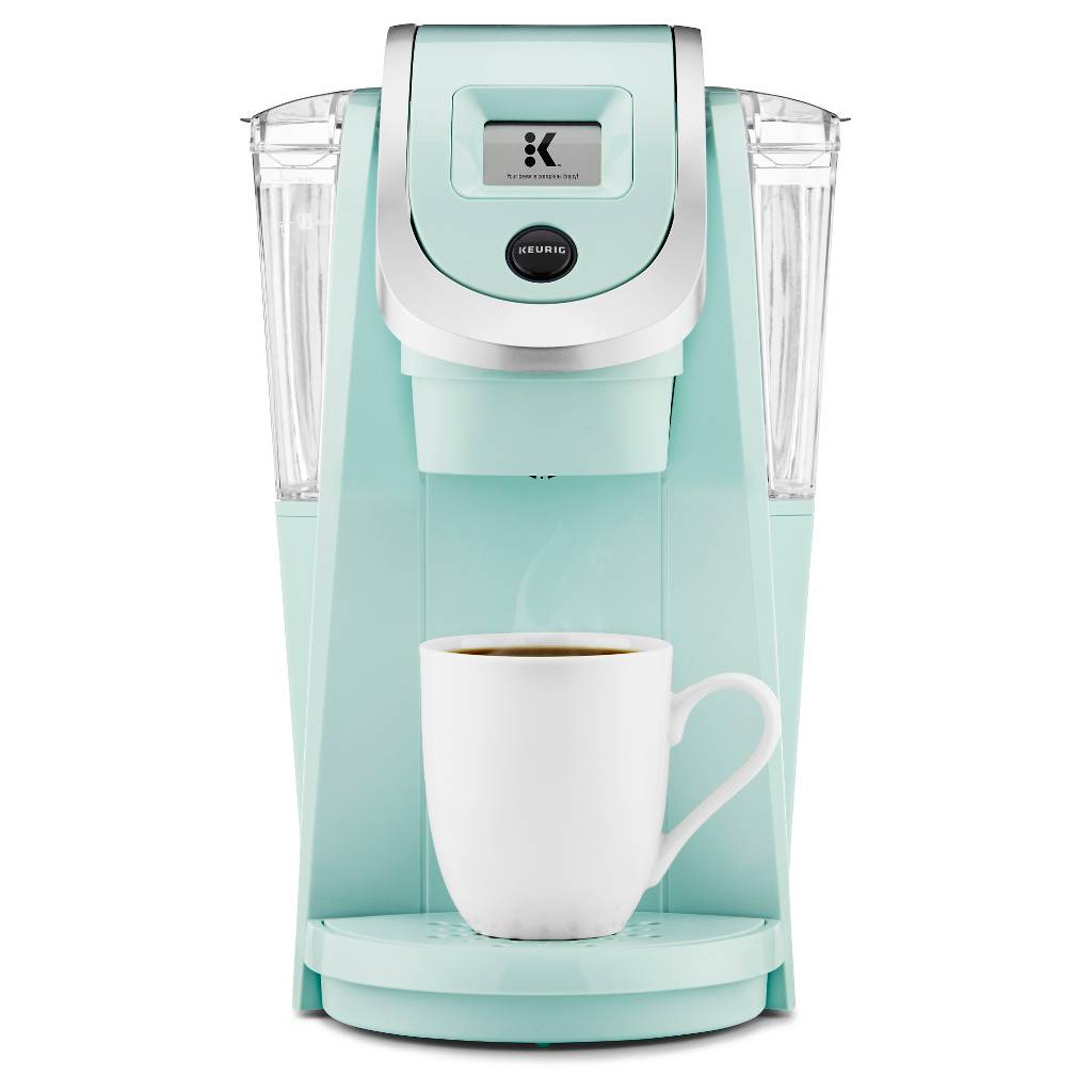 Keurig Coffee Maker Not Enough Water : Keurig 2.0 K200 Coffee Maker Brewing System in Oasis Everything Turquoise