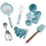 KitchenAid 13-Piece Prep Set