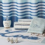 Miller Shower Curtain Collection
