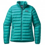 Patagonia Women's Down Sweater Jacket