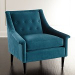 Azure Compton Accent Chair