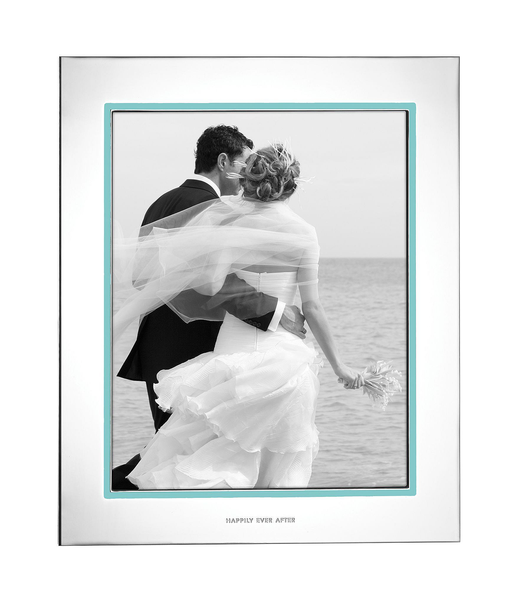 Kate Spade Take the Cake Wedding Picture Frame