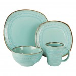 Tallulah 16-pc. Dinnerware Set