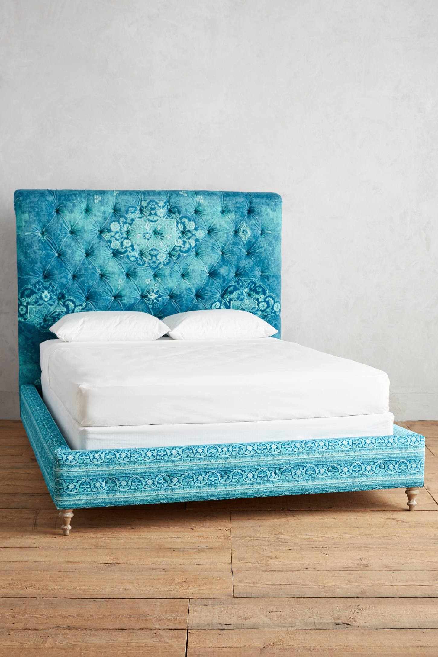 Beds And Headboards Everything Turquoise