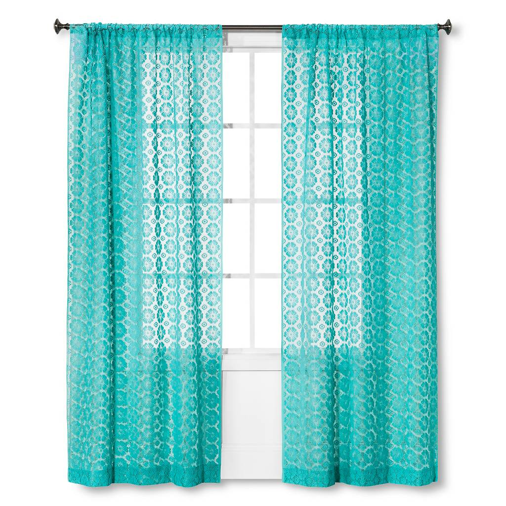 com darkening x curtain kitchen turquoise amazon deconovo thermal room curtains insulated home dp blackout panels