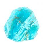 Blue Agate Soap Rock