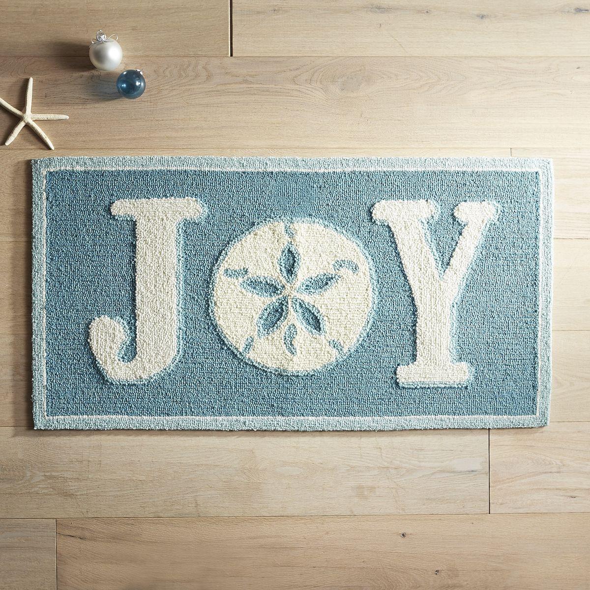 Joy Sand Dollar Rug