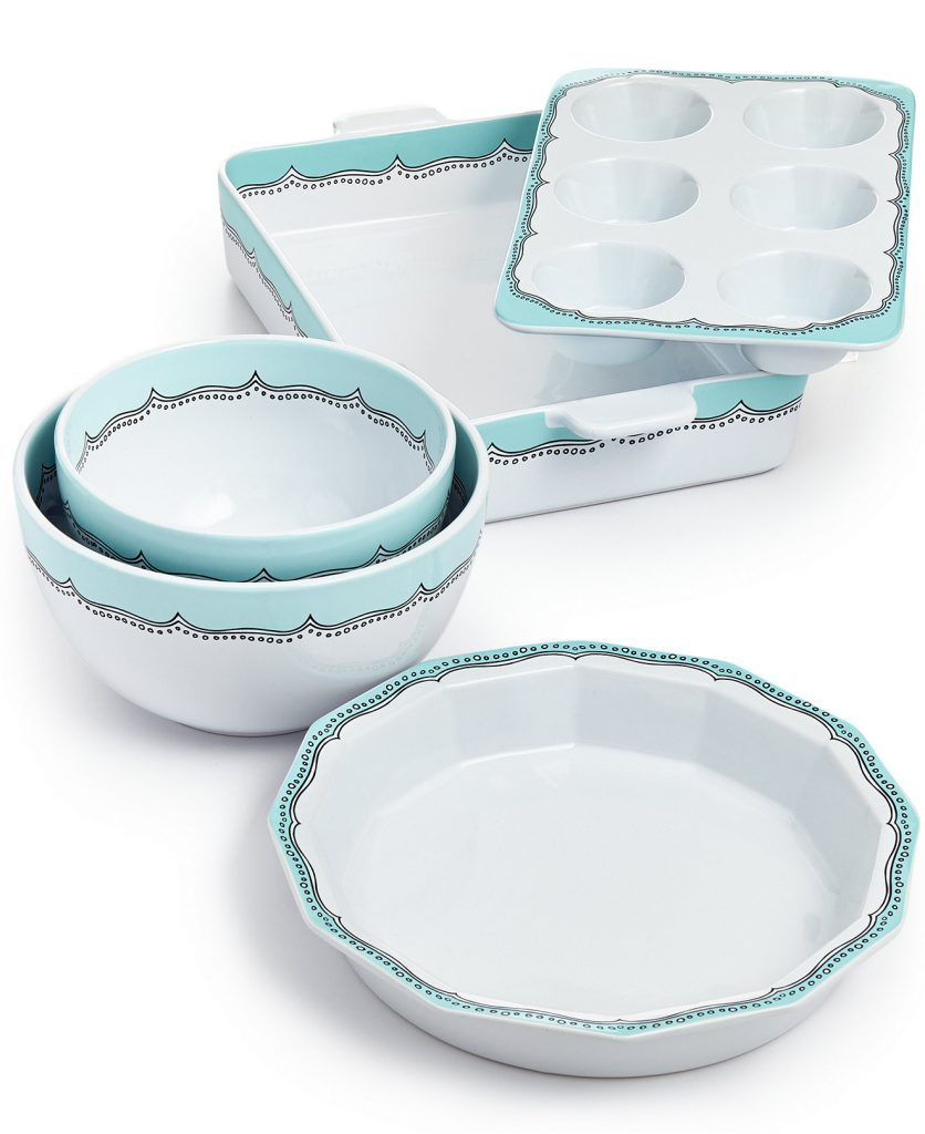 Whim by Martha Stewatt Collection Bakeware