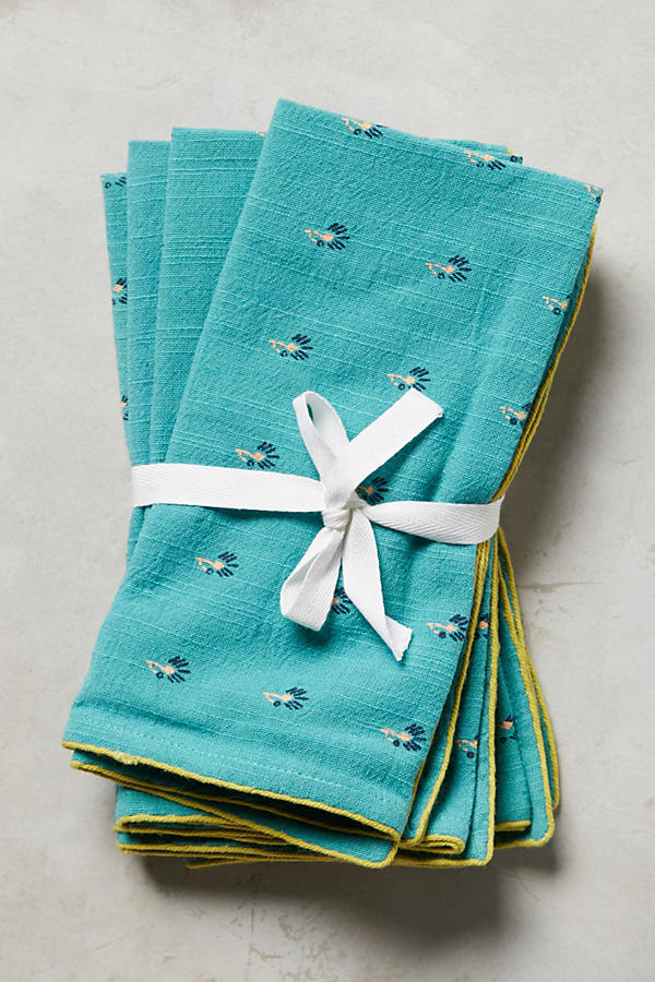 Lindy Napkin Set