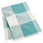Aqua Check Dish Towel