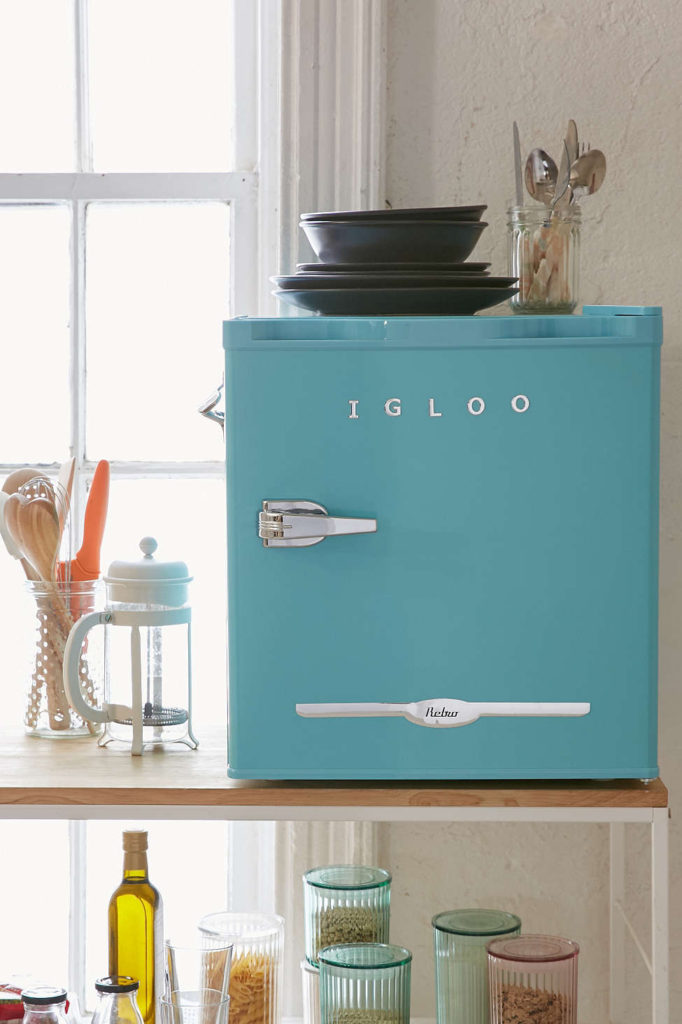 Sky Igloo Mini Refrigerator