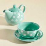 Spots of Tea Set