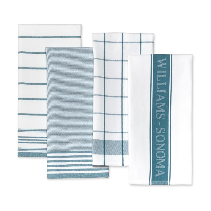 Williams Sonoma Multi-Pack Towels