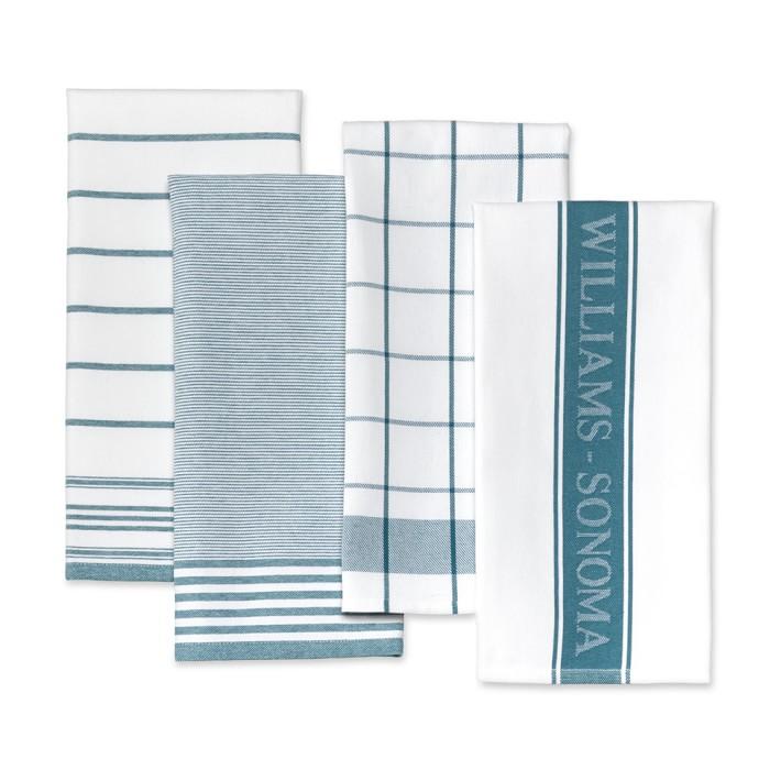 Williams Sonoma Multi-Pack Towels