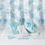 Seaside Shower Curtain Collection
