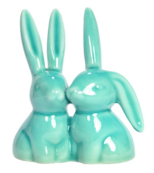 Bunny Rabbit Ring Holder