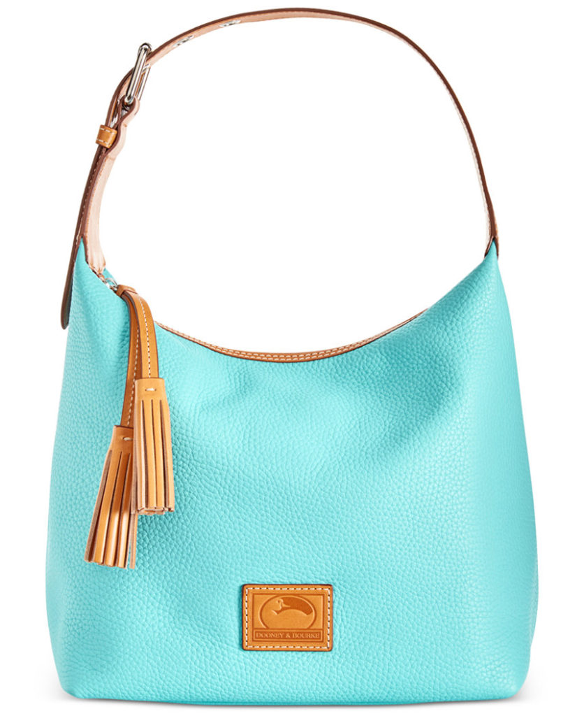 Dooney & Bourke Paige Sac Hobo