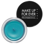 Make Up Forever Aqua Cream in Turquoise