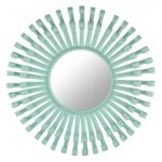 Mint Finley Mirror