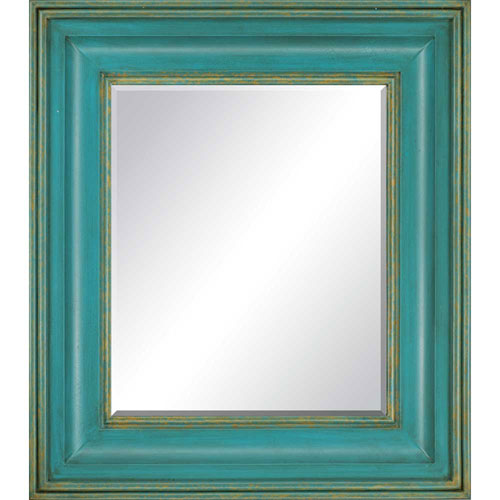 Paragon Turquoise Enlightenment Mirror