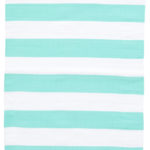 Dash and Albert Catamaran Stripe Indoor/Outdoor Rug