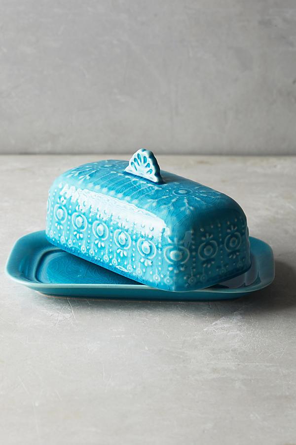 Gisela Butter Dish