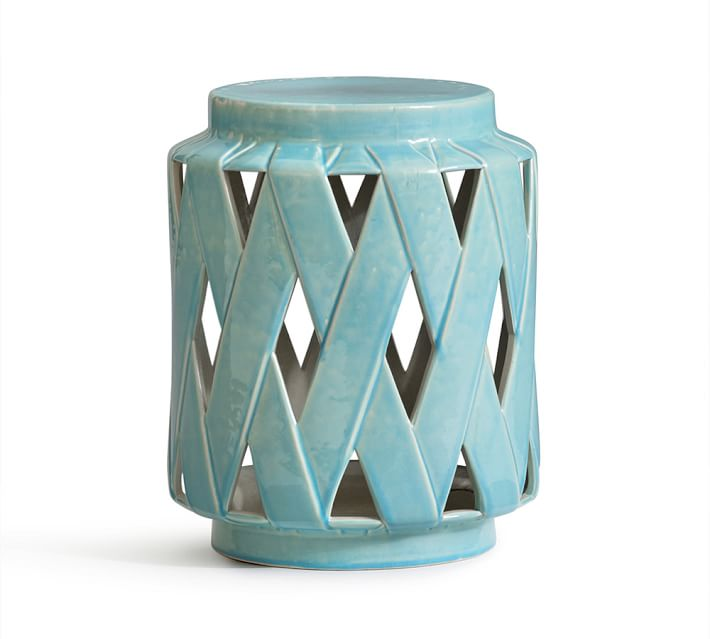 Lattice Accent Table