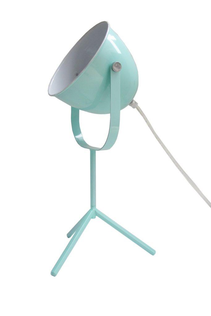 Mint Lamp