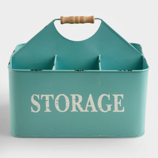 Aqua Donna Storage Caddy