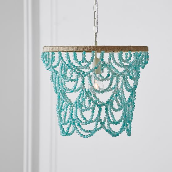 Completely new Chandeliers | Everything Turquoise XQ67