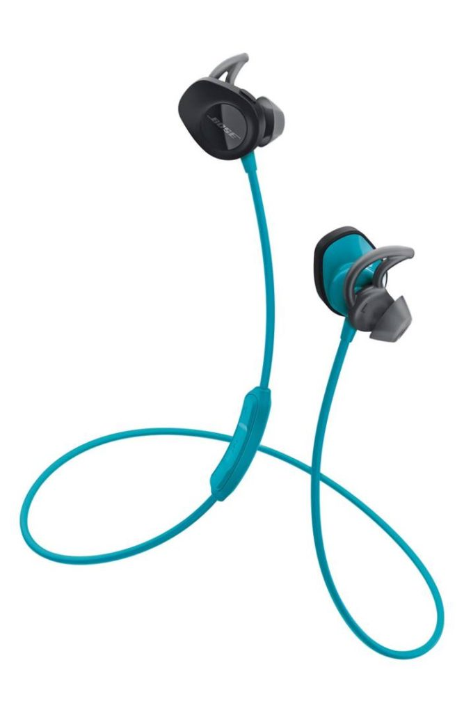 Bose SoundSport In-Ear Bluetooth Headphones