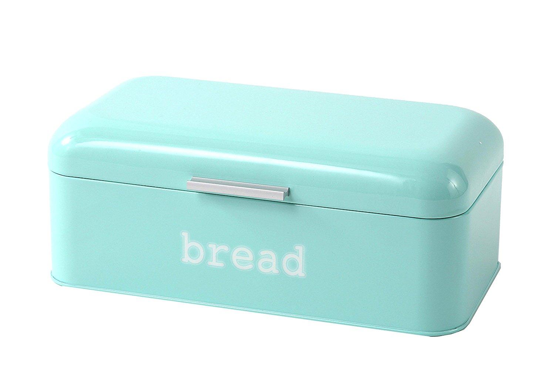 Vintage Inspired Bread Box