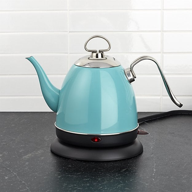 Chantal Mia Electric Aqua Tea Kettle