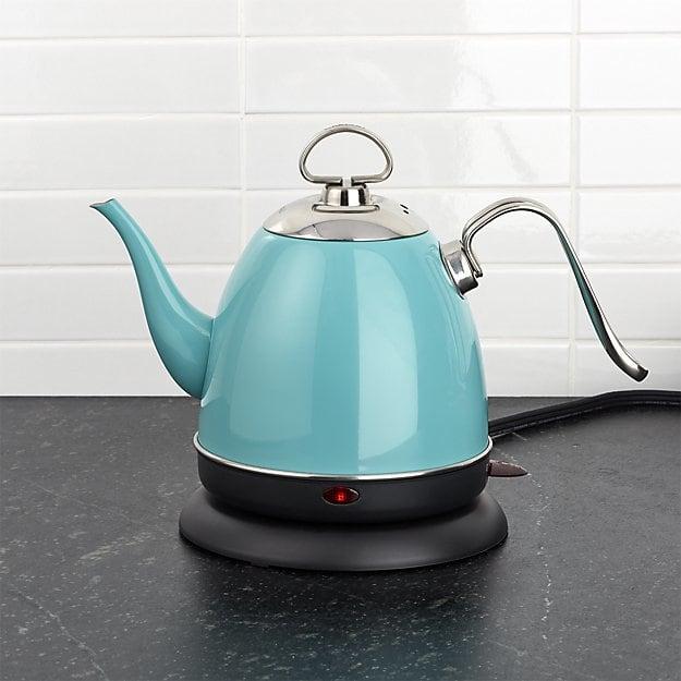 Chantal Mia Electric Aqua Tea Kettle