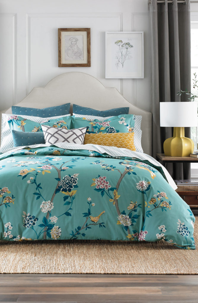 DwellStudio Juliette Bedding Collection