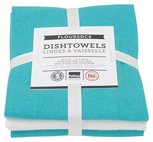 Floursack Kitchen Towels