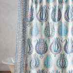 Fortuna Shower Curtain