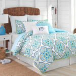 Summerville Comforter, Sham & Bed Skirt Set