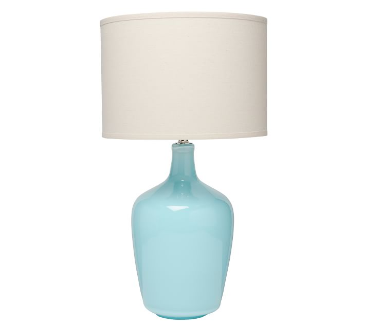 Blue Ramona Table Lamp