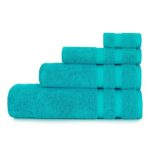 Kate Spade Chatham Stripe Cotton Terry Bath Towels
