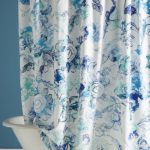 Hariette Shower Curtain