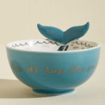 Having Fin Yet? Ceramic Bowl