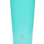 Turquoise Corkcicle Gloss 24oz Tumbler