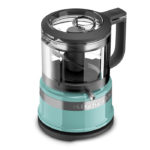 KitchenAid Aqua Sky Mini Food Processor