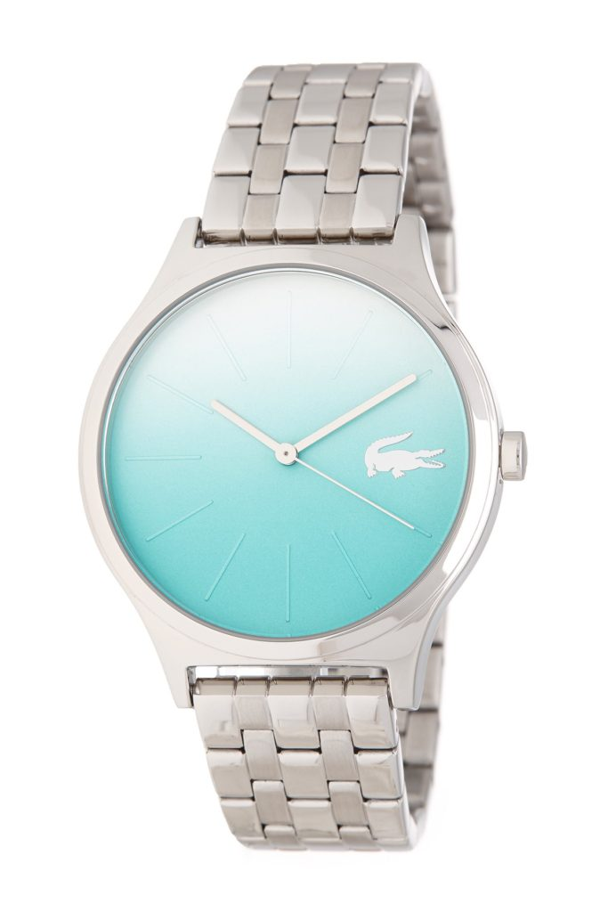 Lacoste Women's Nikita Bracelet Watch