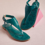 Laxmi Leather Sandal