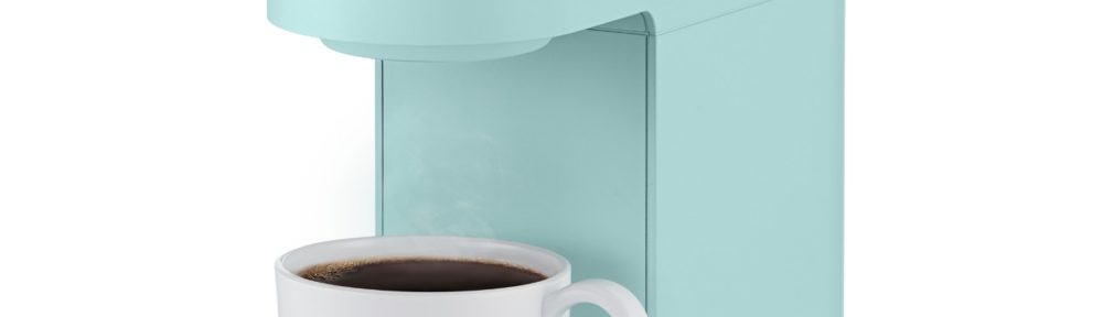 Keurig K-Mini K-Cup Coffee Maker