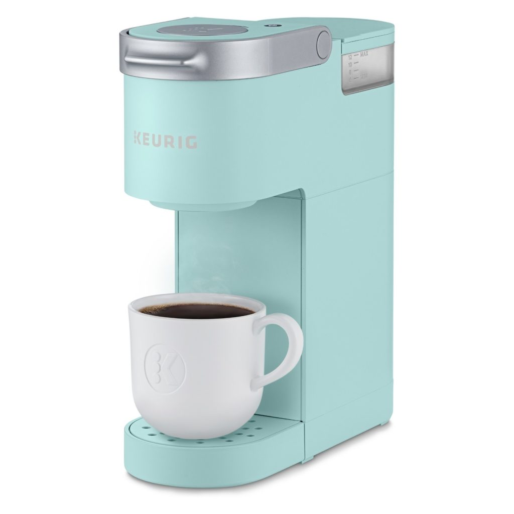 Keurig K-Mini K-Cup Coffee Maker